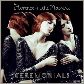 Ceremonials LP