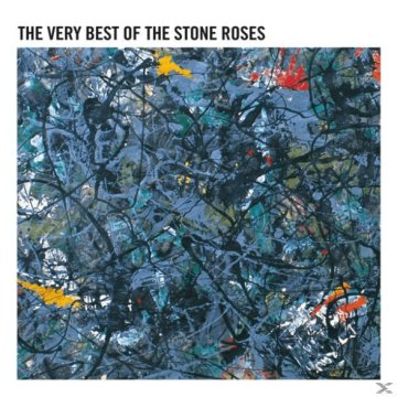 The Very Best of The Stone Roses LP