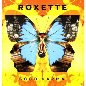 Good Karma LP
