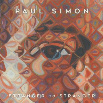 Stranger to Stranger LP