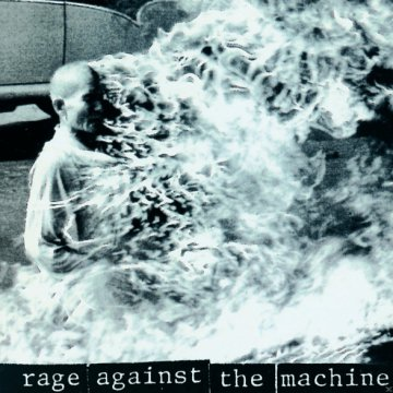 Rage Against The Machine LP