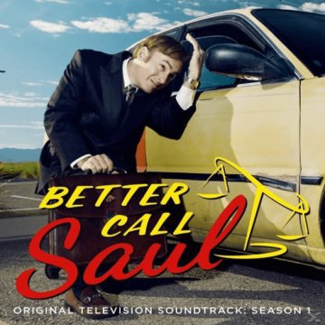 Better Call Saul - Season 1 (Original Television Soundtrack) LP