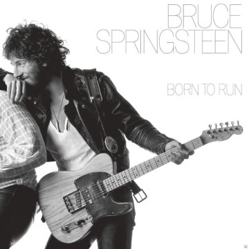 Born to Run LP