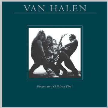Women And Children First (Remastered) LP
