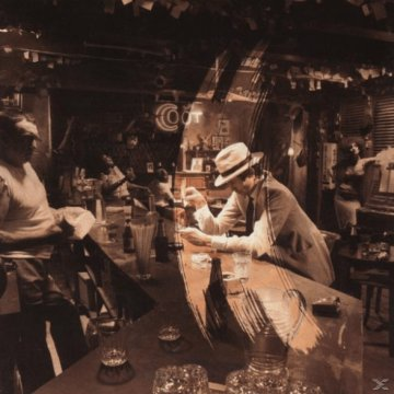 In Through the Out Door (Reissue) (Remastered) LP
