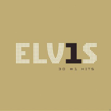 Elv1s - 30 #1 Hits LP