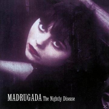 The Nightly Disease LP
