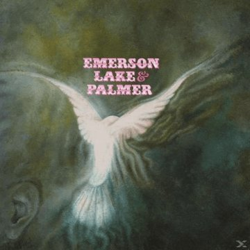 Emerson Lake & Palmer (Limited Edition) LP