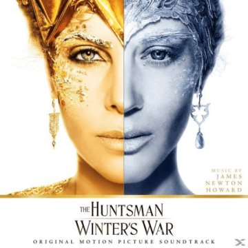 The Huntsman - Winters War (Original Motion Picture Soundtrack) (A Vadász és a Jégkirálynő) LP