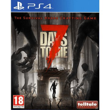 7 Days to Die (PS4)