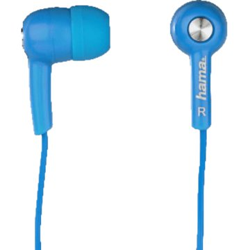 122726 HK2103 IN-EAR FÜLH.KÉK
