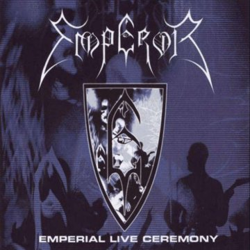 Emperial Live Ceremony LP