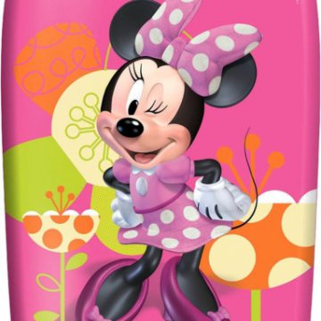 Mondo Minnie bodyboard