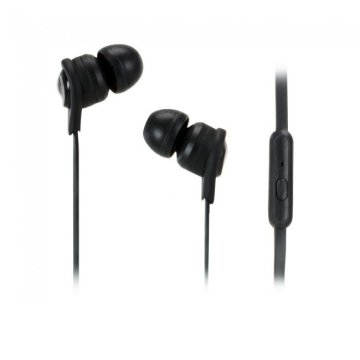 TDK IP150 In-Ear headset fekete