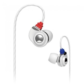 SoundMAGIC E30 In-Ear fülhallg fehér