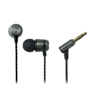 SoundMAGIC E50 In-Ear fülhallg fekete
