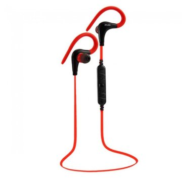 AWEI A890BL Bluetooth headset piros