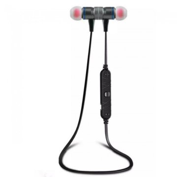 AWEI A920BL Bluetooth headset fekete