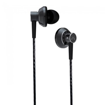 SoundMAGIC ES20 In-Ear fülhallgató, gunmetal