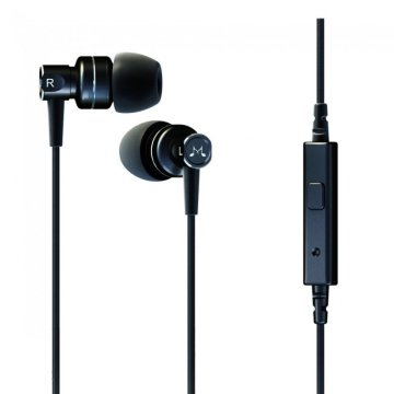 SoundMAGIC MP21 In-Ear fülhallgató headset, fekete