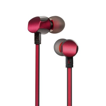 GGMM Cuckoo In-Ear headset piros