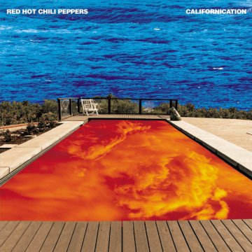 Californication LP