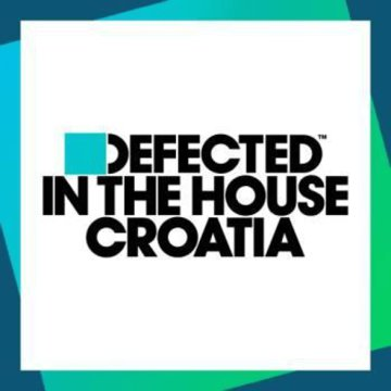 Defected In The House Croatia CD