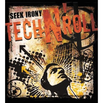 Tech N' Roll CD