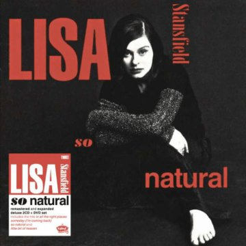 So Natural (Deluxe Edition) CD+DVD