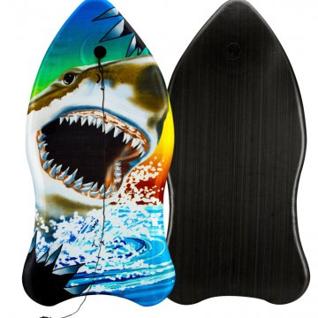 Waimea Shark bodyboard
