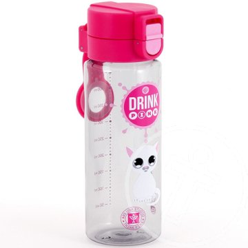 Think-Pink kulacs 500 ml-es