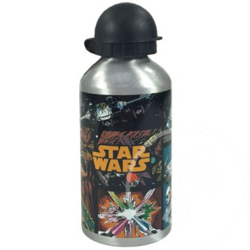 Star Wars alumínium kulacs 500ml - Derform