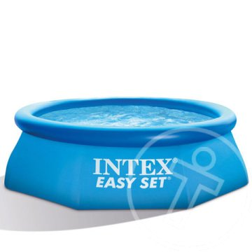 Intex: Easy SET Medence 244x76cm