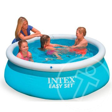 Intex: Easy SET Medence 183x51cm
