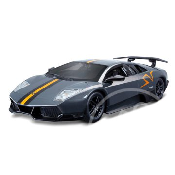 Bburago: Lamborghini Murciélago LP 670-4 SV autó - China Limited Edition, 1:24