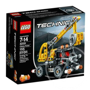 Lego Technic: Cherry Picker daru (42031)