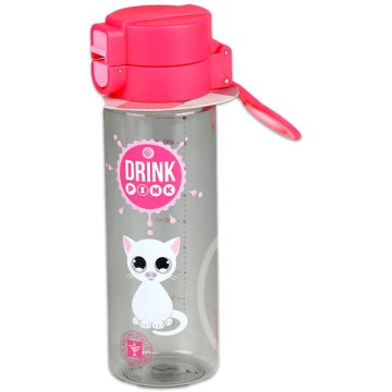 Think Pink kulacs - 500 ml