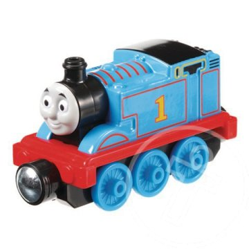 Thomas: Take-N-Play Thomas mozdony - Fisher-Price