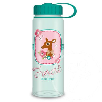Forest in my heart kulacs 500 ml-es