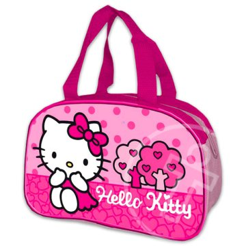 Hello Kitty: mini kézitáska