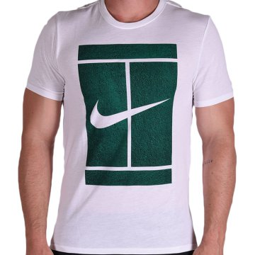 Mens NikeCourt Tennis T-Shirt
