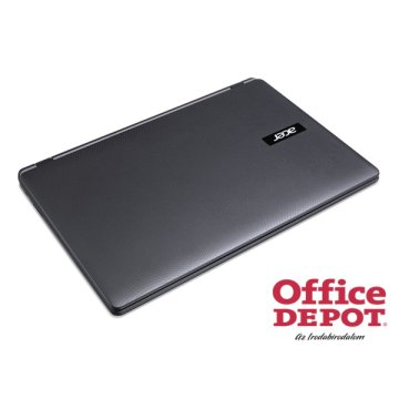 "Acer Aspire ES1-571-314F 15,6"" FHD/Intel Core i3-5005U 2,0GHz/4GB/1TB/DVD író/fekete notebook"
