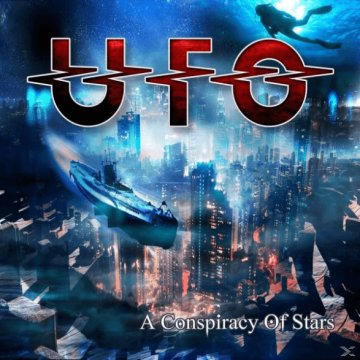 A Conspiracy of Stars CD
