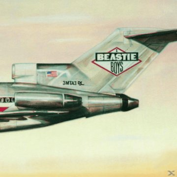 Licensed To Ill CD