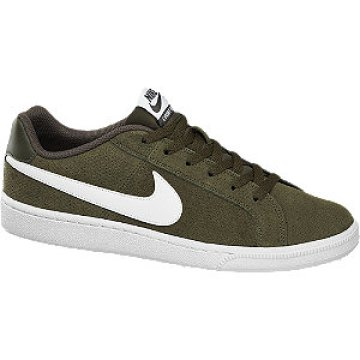 Nike COURT ROYALE SUEDE sneaker