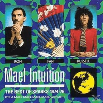 It's a Mael World (CD)
