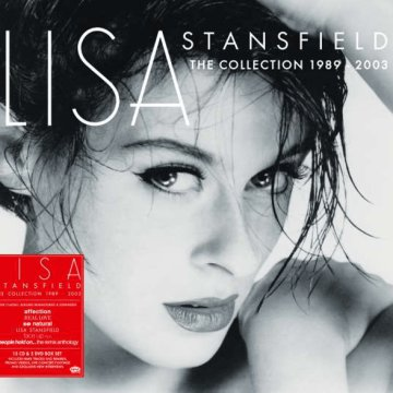 The Collection 1989-2003 CD+DVD