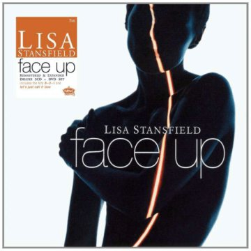 Face Up (Deluxe Edition) CD+DVD