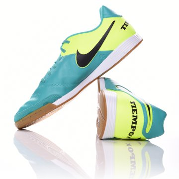 Nike Tiempo Genio II Leather (IC)