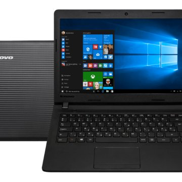 "IdeaPad 100 notebook 80MH007PHV (14""/Celeron/4GB/500GB/Windows 10)"
